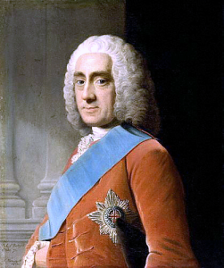 Philip Stanhope; 4th Earl of Chesterfield