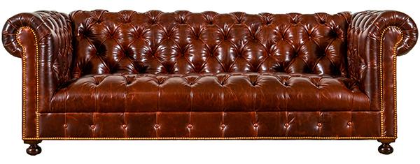 Casco Bay Furnitureu0027s Fully Tufted Version Of The Kingsbridge Sofa Called  The Brighton. Compare To Restoration Hardwareu0027s Cambridge Sofa